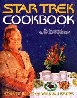Star Trek Cookbook (Paperback)