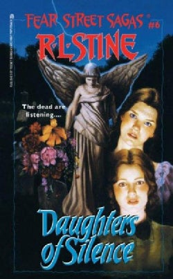Daughters of Silence (Paperback)
