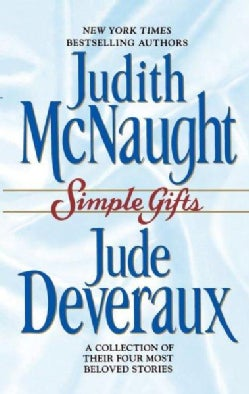 Simple Gifts: Four Heartwarming Christmas Stories (Paperback)