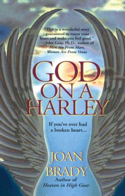 God on a Harley (Paperback)