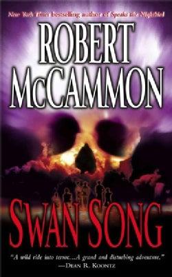 Swan Song (Paperback)
