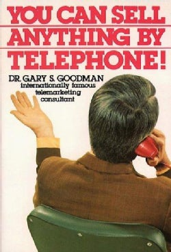 You Can Sell Anything by Telephone! (Paperback)