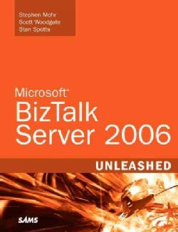 Microsoft Biztalk Server 2006 Unleashed (Paperback)