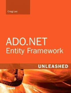 ADO.NET Entity Framework Unleashed (Paperback)