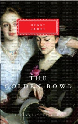 The Golden Bowl (Hardcover)