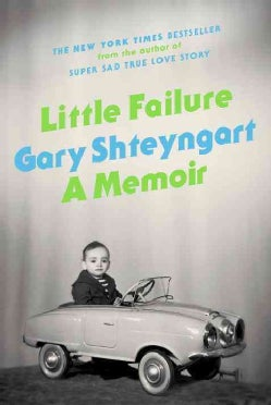 Little Failure: A Memoir (Hardcover)