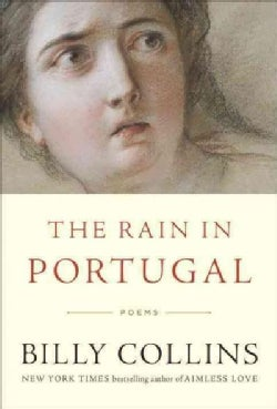 The Rain in Portugal: New Poems (Hardcover)