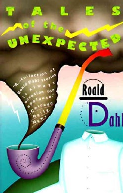 Roald Dahl's Tales of the Unexpected (Paperback)