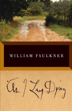 As I Lay Dying: The Corrected Text (Paperback)