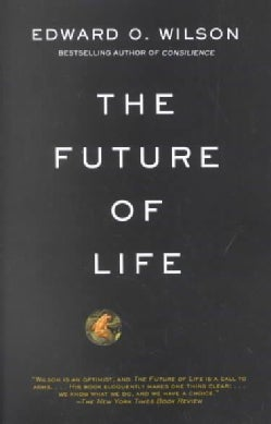 The Future of Life (Paperback)