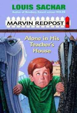 Alone in His Teacher's House (Paperback)