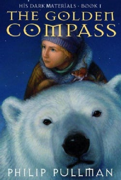 The Golden Compass (Hardcover)