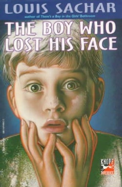 The Boy Who Lost His Face (Paperback)