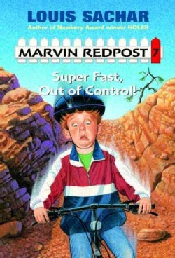 Super Fast, Out of Control! (Paperback)