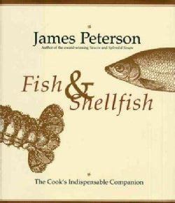 Fish & Shellfish (Hardcover)