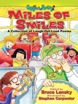 Miles of Smiles: A Collection of Laugh-Out-Loud Poems (Paperback)