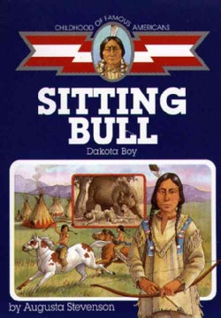 Sitting Bull: Dakota Boy (Paperback)