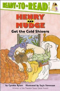 Henry and Mudge Get the Cold Shivers (Paperback)