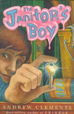 The Janitor's Boy (Hardcover)