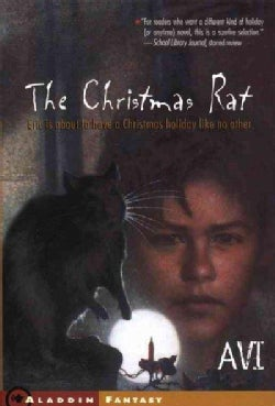 The Christmas Rat (Paperback)