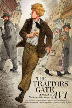 The Traitors' Gate (Paperback)