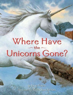 Where Have the Unicorns Gone? (Paperback)