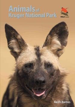 Animals of Kruger National Park (Paperback)
