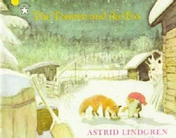 The Tomten and the Fox (Paperback)