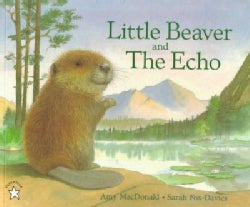 Little Beaver and the Echo (Paperback)