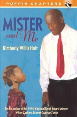 Mister and Me (Paperback)