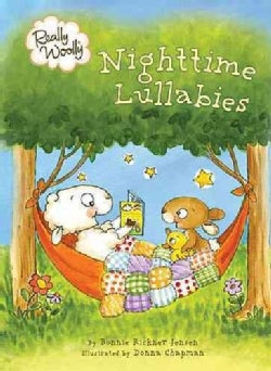 Really Woolly Nighttime Lullabies (Board book)
