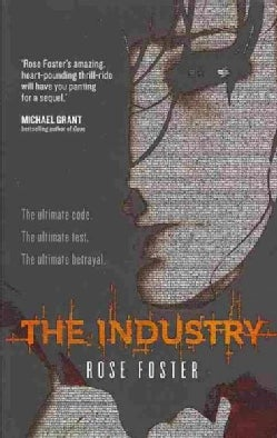 The Industry (Paperback)