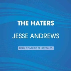 The Haters (CD-Audio)