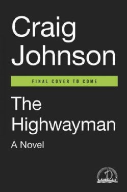 The Highwayman (Hardcover)