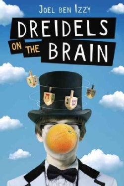 Dreidels on the Brain (CD-Audio)