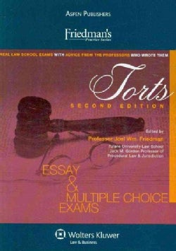 Torts (Paperback)