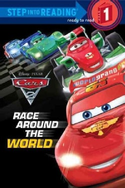 Race Around the World (Paperback)