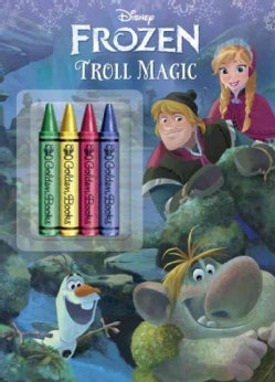Troll Magic (Paperback)