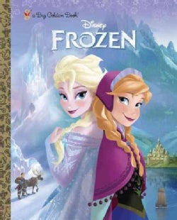 Disney Frozen (Hardcover)