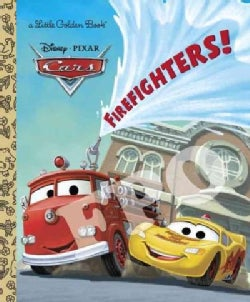 Firefighters! (Hardcover)