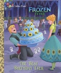 The Best Birthday Ever (Hardcover)