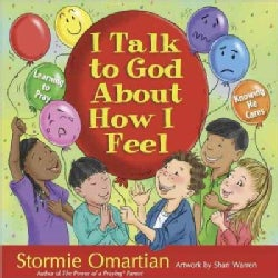 I Talk to God About How I Feel (Hardcover)