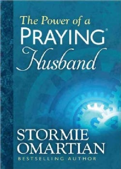 The Power of a Praying Husband (Hardcover)