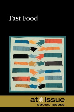 Fast Food (Hardcover)