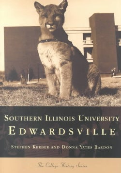 Southern Illinois University Edwardsville (Paperback)