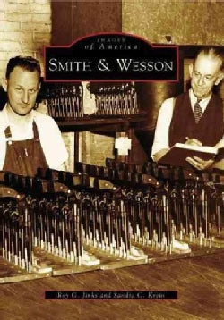 Smith & Wesson, (Ma) (Paperback)