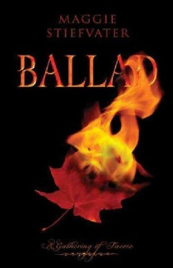 Ballad: A Gathering of Faerie (Paperback)