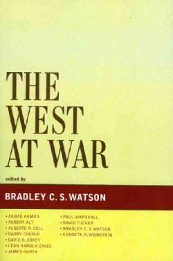 The West at War (Paperback)