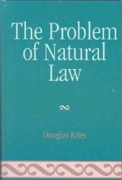 The Problem of Natural Law (Hardcover)