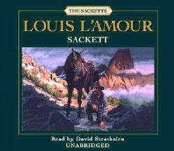 Sackett (CD-Audio)
